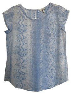 Joie Top Light blue