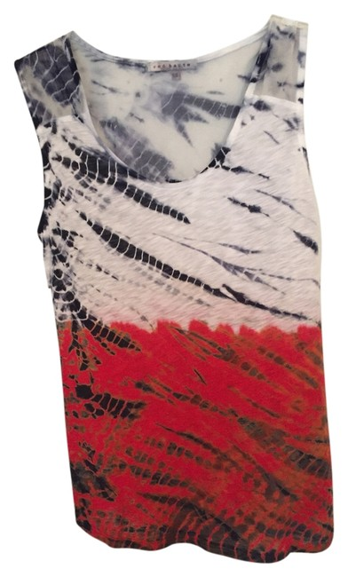 Preload https://item3.tradesy.com/images/red-haute-multicolor-rn-76885-tank-topcami-size-6-s-11994382-0-1.jpg?width=400&height=650