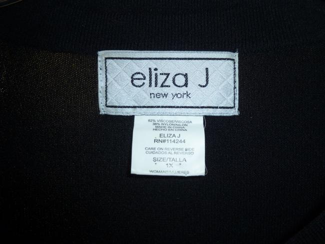 Eliza J Plus-size Date Night Cardigan
