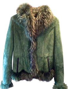 Canada Goose hats outlet store - Fur Coats - Up to 90% off at Tradesy