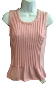 Chanel Designer Top Pink