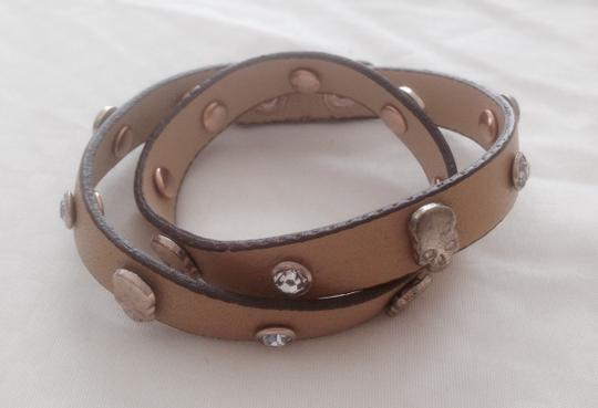 JEWELMINT NEW Jewelmint Fashion Jewelry 4 Bracelet Set Lot - Wrapped Bracelets Bangle
