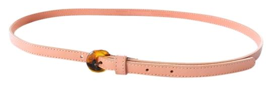 Preload https://img-static.tradesy.com/item/11995798/anthropologie-salmon-lucky-penny-high-gloss-belt-0-1-540-540.jpg
