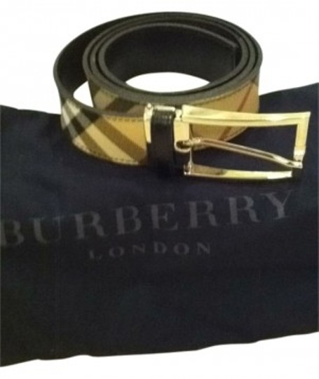 Preload https://item2.tradesy.com/images/burberry-check-pattern-with-blacks-classic-belt-11996-0-0.jpg?width=440&height=440