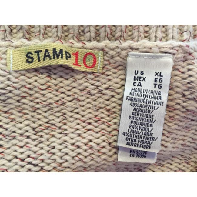 Stamp 10 - Anthropologie Sweater