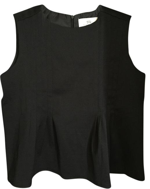 Preload https://item3.tradesy.com/images/black-blouse-size-os-one-size-11996212-0-2.jpg?width=400&height=650