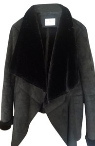 Velvet by Graham & Spencer Faux Fur Shearling Fur Xl Fur Coat