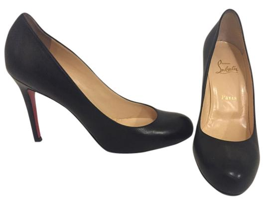 Preload https://item5.tradesy.com/images/christian-louboutin-black-simple-pumps-size-us-9-11996479-0-1.jpg?width=440&height=440