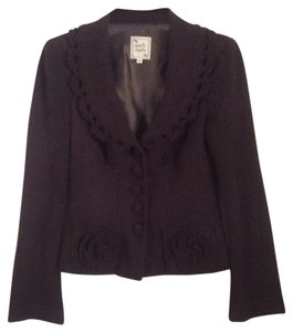 Nanette Lepore Brown Jacket