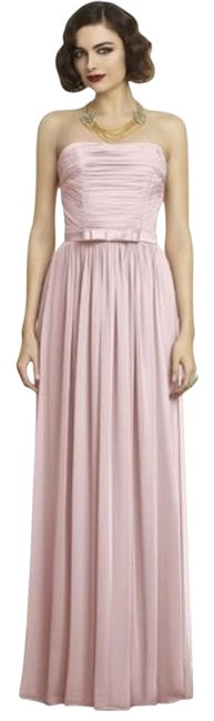 Preload https://img-static.tradesy.com/item/11996824/dessy-blush-2898-long-night-out-dress-size-10-m-0-1-650-650.jpg