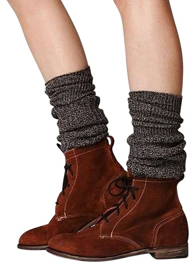 Preload https://item3.tradesy.com/images/free-people-brown-lace-up-suede-suede-lace-up-leather-bootsbooties-size-us-6-11997487-0-1.jpg?width=440&height=440