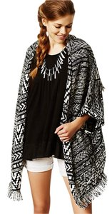 Anthropologie Sweater Knit Neutral Cardigan