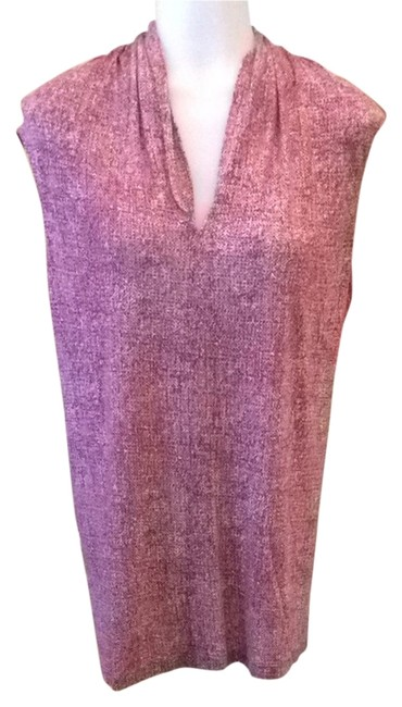 Preload https://item3.tradesy.com/images/cabi-pink-12716-blouse-size-8-m-11999272-0-1.jpg?width=400&height=650