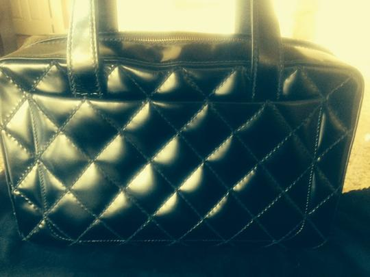 Chanel Tote in Black