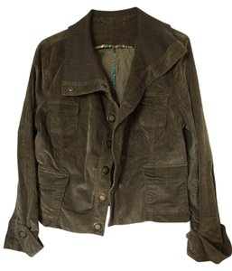 Jones Wear khaki Jacket