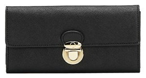 Badgley Mischka Black Clutch