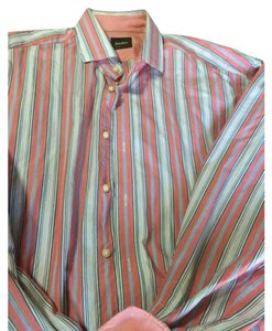 Neiman Marcus Button Down Shirt