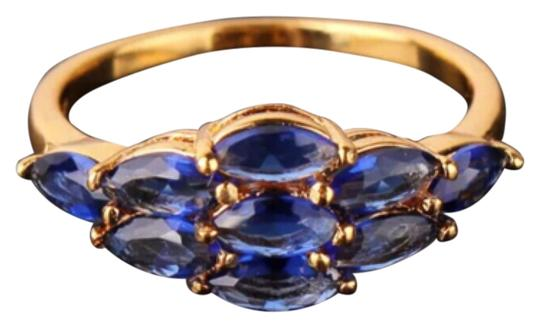 Preload https://img-static.tradesy.com/item/11999974/blue-and-gold-yellow-filled-sapphire-ring-0-1-540-540.jpg