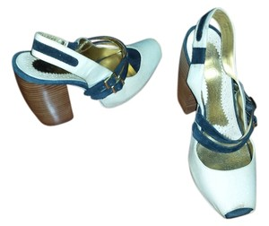 zinc metallic Platforms