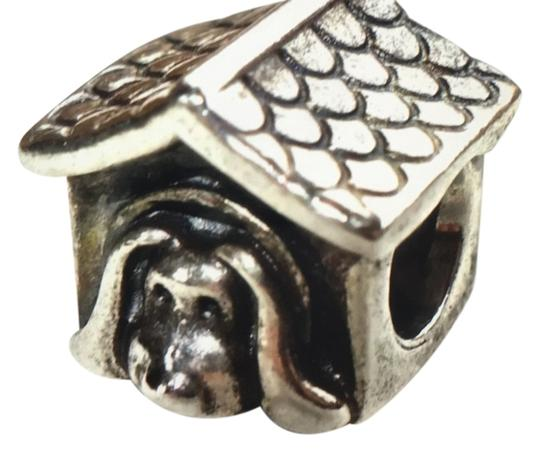 Preload https://img-static.tradesy.com/item/12000502/pandora-silver-and-red-doghouse-charm-0-1-540-540.jpg