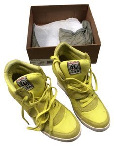 Ash Yellow Athletic