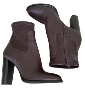 Vince Camuto Plum Boots