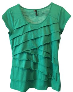 Maurices T Shirt Green