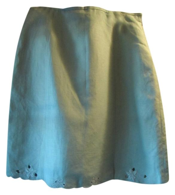 Jones Wear Skirt light turquoise