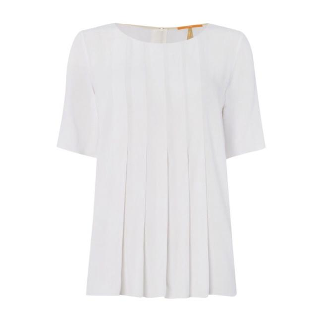 Hugo Boss Top White