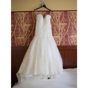 James Clifford J21472 Wedding Dress