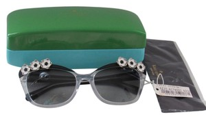 Kate Spade Kate Spade Amara 2/S Gradient Cat Eye Sunglasses NWT