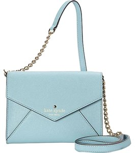 Kate Spade Woc Wallet Wallet On Chain Clutch Cross Body Bag