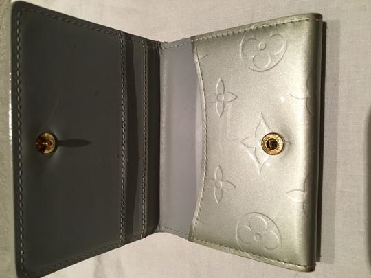 Louis Vuitton Compact Wallet Monogram Vernis Leather - Small Leather Goods