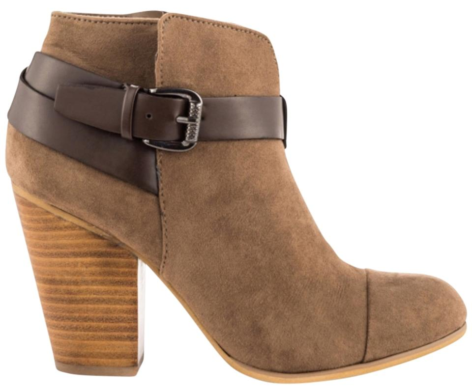 Carlos by Brown Carlos Santana Brown by -gray Boots/Booties d3115f