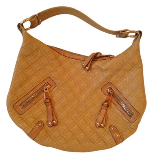 Preload https://img-static.tradesy.com/item/12004432/marc-jacobs-camel-leather-hobo-bag-0-1-540-540.jpg