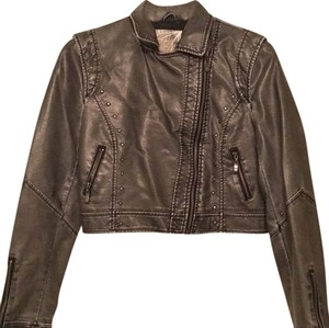 Arden B. Motorcycle Jacket