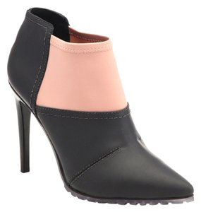 Tibi black and nude Boots