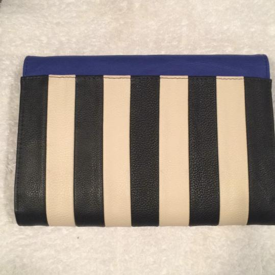 Steve Madden Wristlet in Royal Blue