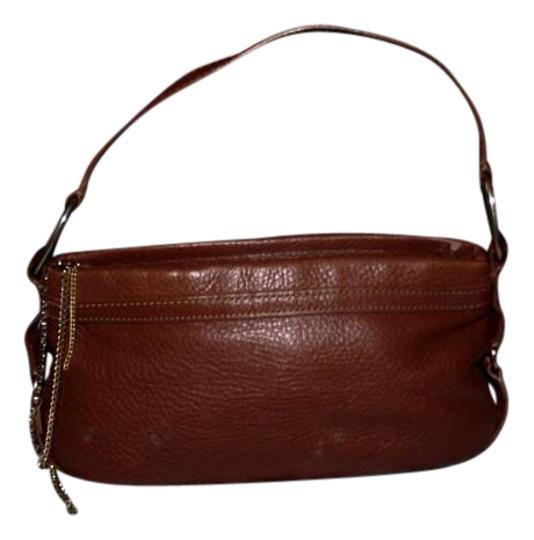 Preload https://item5.tradesy.com/images/juicy-couture-rhinestone-handbag-purse-with-dustbag-nordstrom-brown-leather-satchel-12005629-0-3.jpg?width=440&height=440