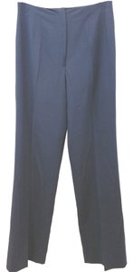 Piazza Sempione Stretchy Wool Pants