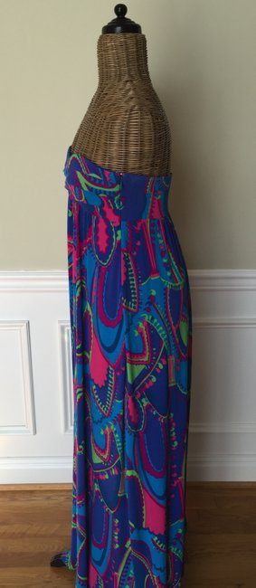 Maxi Dress by Tibi