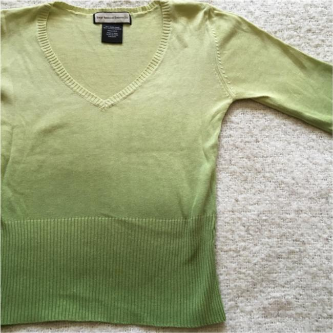 Ombre sweater Sweater
