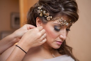 Maria Elena Headpieces Wedding Headpiece
