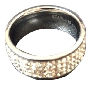 stainless steel ring Ring