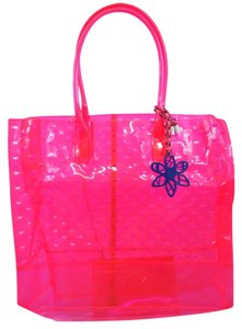 Juicy Couture Vinyl Tote