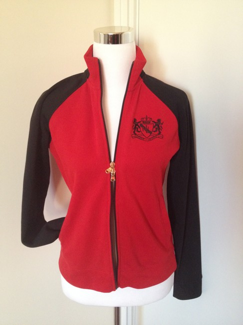 Ralph Lauren Track Jacket Running Jacket Warm Up Jacket Jacket