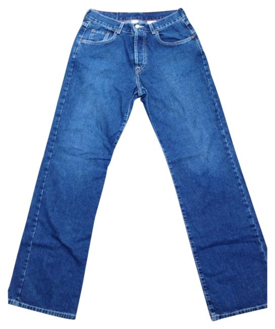 Preload https://item2.tradesy.com/images/lucky-brand-dark-wash-in-denim-boot-cut-jeans-size-30-6-m-12012361-0-1.jpg?width=400&height=650