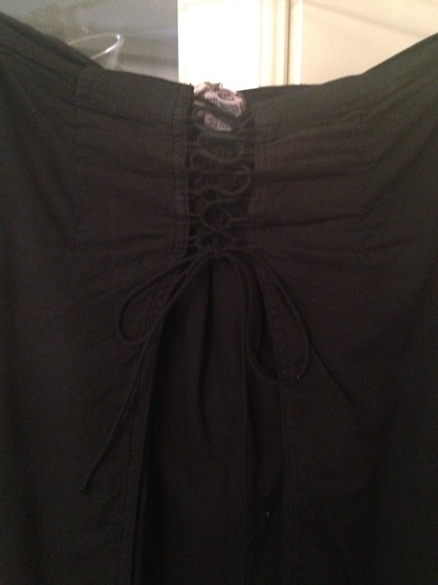 Luna Luz Skirt Black