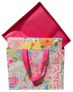 Lilly Pulitzer Lilly Pulitzer Gift Tote
