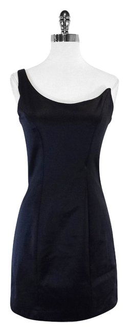 Preload https://item2.tradesy.com/images/betsey-johnson-black-one-shoulder-short-casual-dress-size-8-m-12012931-0-1.jpg?width=400&height=650